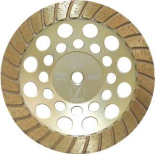 """Disco Cup Wheel 5"""" Coarse, 5/8""""-11F"""