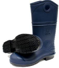 Durapro Steel Toe Blue Boots Size 15