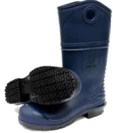 Durapro Steel Toe Blue Boots Size 16