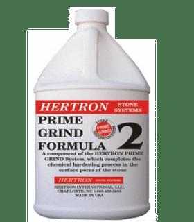 Hertron Prime Grind 2, Gallon