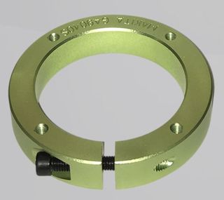 Ermator Dust Shroud Collar for Makita GA7911 and GA904