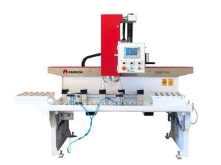 Farnese Easy Sink 3 Axis CNC Sink Machine - Manual Tool Change