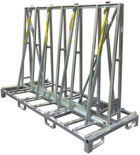 "Xtreme Transport Rack, Large 96"" x 43"" x 70 1/2"" (2018)"