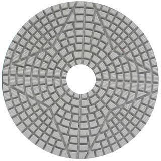 "Diarex Hybrid 3-Step Polishing Pads 4"""