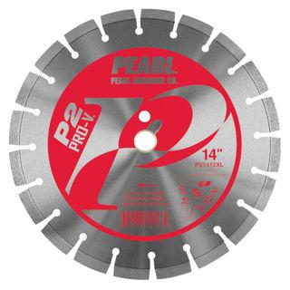 PEARL PV1812XL P2 PRO V SEGMENTED 18X.125X1