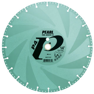 "PEARL DIA014MC 14""MULTIPURPOSE SIDE PROTECTION"