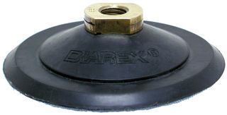 Diarex Backup Flexible QRS Head (Quick Release System)
