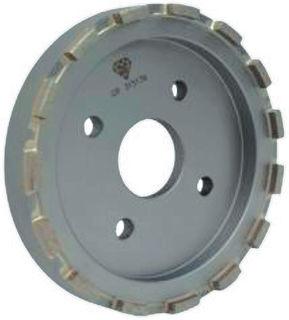 ADI Inline Calibrating Wheel 260x7x5+3, 50mm Bore Z=20