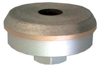 ADI Inline Generating Wheel 130mm M24 Thread Marmo Meccanica