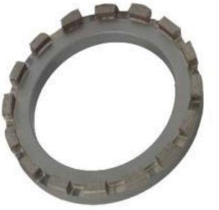 ADI Inline Calibrating Wheel 130mm Diameter, 95mm Bore