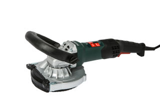 Metabo RSEV19-125 RT Variable Speed Concrete Grinder