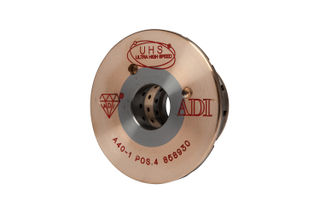 ADI UHS 120 Series Profile Wheels A40-1 35mm Bore Position 4