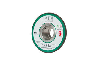 ADI XTRA POLISHER PROF.FZ30 POS.5 RUBBER 35MM BORE 100