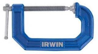 Irwin Quick-Grip C-Clamps