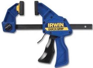 "Irwin Bar Clamp 18"" with 3-1/4"" Throat 300lbs"