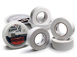 "Kung Fu Tape 1.89""W X 60 yds"