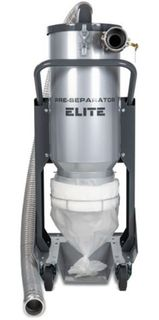 LAVINA ELITE DUST PRE-SEPERATOR WITH LONGOPAC
