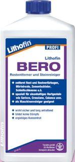 LITHOFIN BERO 1 LITER