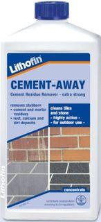 Lithofin Cement Away 1 Liter