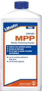 LITHOFIN MPP .75 KG