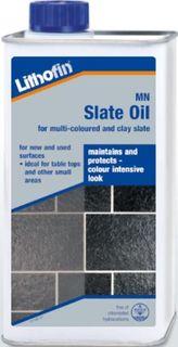 Lithofin MN Slate Oil, 1 Liter