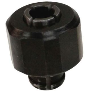 """Makita Collet With Nut 1/4"""", GD0800C 192986-3"""