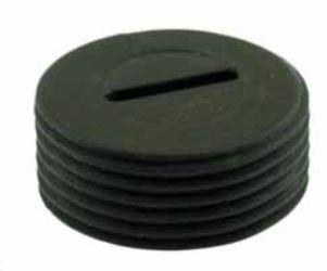 Makita Brush holder Cap, HM1100C 643750-0