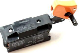 Makita Main Switch GA7911 9005B 651128-3