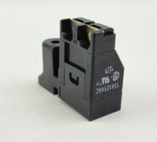 Makita Switch 4101RH, 4100NH 651252-2