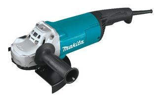 "Makita Grinder with no lock-on Switch 9"" GA9060, 15 amp 6600 rpm"