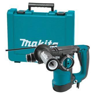 "Makita Rotary Hammer Drill with LED Light HR2811F 1-1/8"""