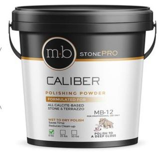 MB Stone Care MB-12 Polishing Powders