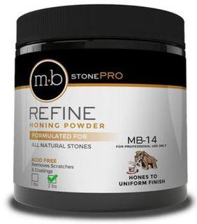 MB-14 Stone Honing Powder 80 Grit
