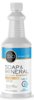 MB-3 Soap Film Remover
