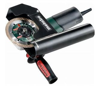 """Metabo 4.5"""" - 5"""" Tuck Point Set W12-125HD"""
