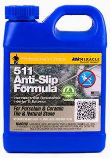 Miracle Sealants Anti Slip Formula