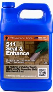 Miracle Sealants 511 Seal & Enhancer