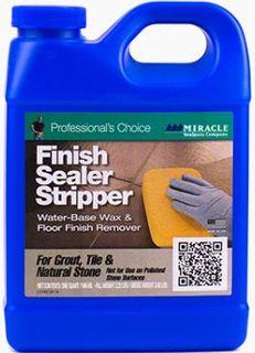 Miracle Sealants Finish Sealer Stripper, Gallon
