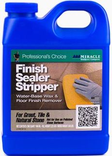 Miracle Sealants Finish Sealer Stripper