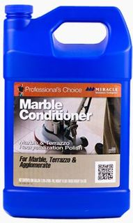 Miracle Sealants Marble Conditioner   Gallon