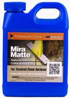 Miracle Sealants Mira Matte Color Enhancer, 1 Quart