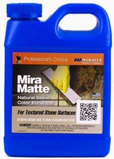 Miracle Sealants Matte Color Enhancer
