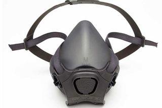 Moldex 7800 Premium Half Mask Respirator Large