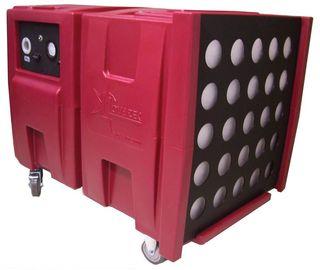 Novatek Novair 2000 Negative Air Machine with General Purpose Filter F2105