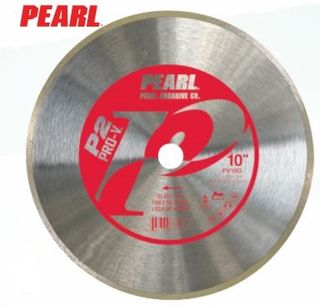 "Pearl P2 Pro-V Glass & Tile Blades, 5/8"" Arbor"