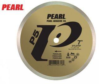 Pearl P5 Porcelain Blade