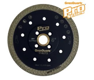 Pro Series Electroplated Blade
