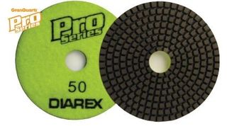 "4"" Pro Series Polish Polishing Pads"