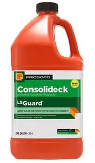 Prosoco Consolideck LSGuard