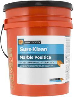 Prosoco Sure Klean Marble Poultice 25lbs